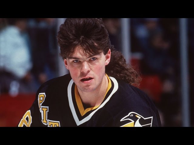 Jaromir Jagr Career NHL Highlights: 1990-2016