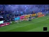 Шикарный гол со своей половины в Финале Кубка Бразилии