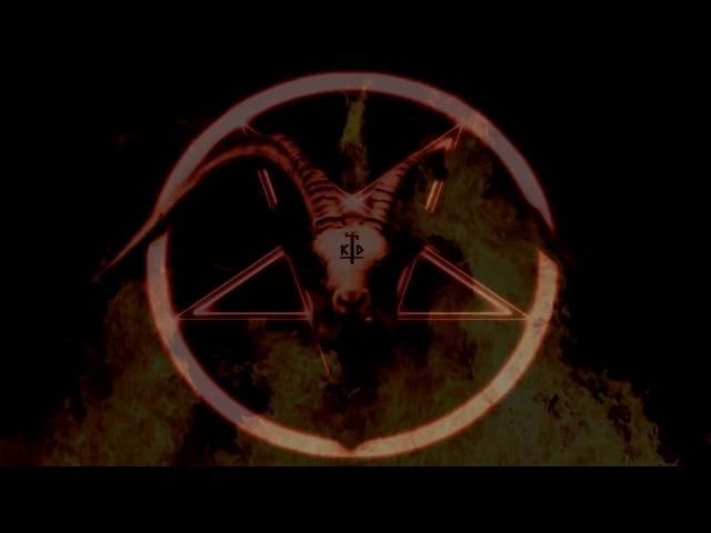 Kishki Dalmantintsa - адские псы (Official video 2016 russian metal Belgorod)
