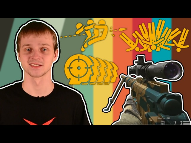МОЗГОЛОМ С ЧЕЙТАКА, КОМБО НА КВ И КОНКУРСTOP 10 WARFACE SHOTS 107