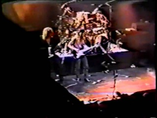 Helloween - Live in Oslo, Norway [Chameleon Tour] [Full Concert] [1993]
