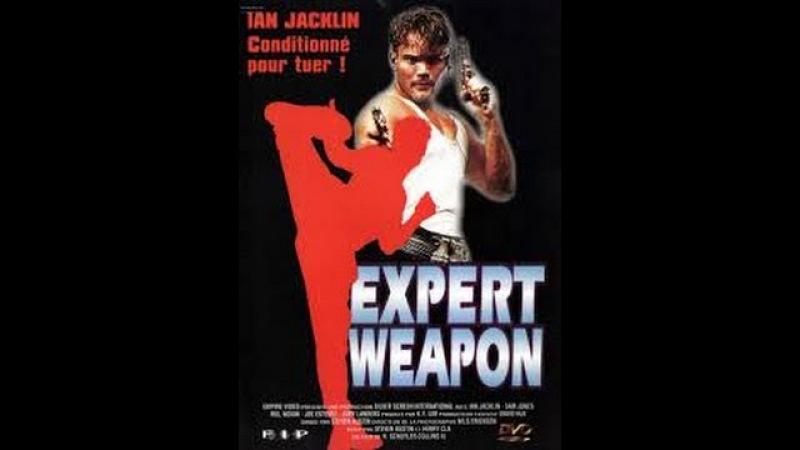 Эксперт по Оружию (Американский дракон, боевик, единоборства)
