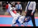 Taekwondo Star: Frederik Emil Olsen - Denmark
