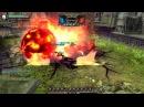 Dragon Nest PVP 283 Lv.93 Saleana vs Moonlord (드래곤네스트 ドラゴンネスト 龙之谷 龍之谷)