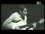 FABRIZIO DE ANDRE' - Girotondo (videoclip - audio restaurato)