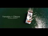 Yaroslav + Olesya | Wedding Highlights