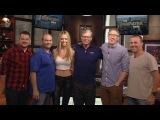 Hannah Ferguson on The Dan Patrick Show (Full Interview) 82316