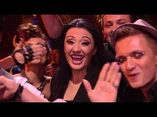 Eurovision Song Contest 2012 Baku Semifinal 2 satellite feed