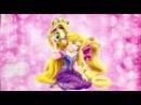 Куклы Пупсики Поют Песенку Про Принцесс Диснея Детские Песенки Семья Пальчиков