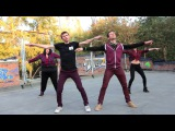 Reggaeton 2016 choreo by Alexey Mentyukov Academia de Salsa Andy Boy