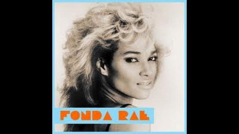 Wish Fonda Rae - Touch me (All Night Long) (1984)