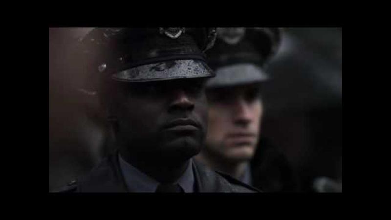 Перекрёсток смерти-2 сезон 1 серия (Стивен Сигал)