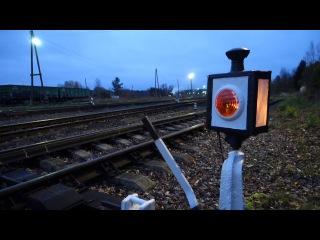 VLOG#10 Воздуха Свободы. Паровоз ЛВ-0522 / LV-0522 steam locomotive