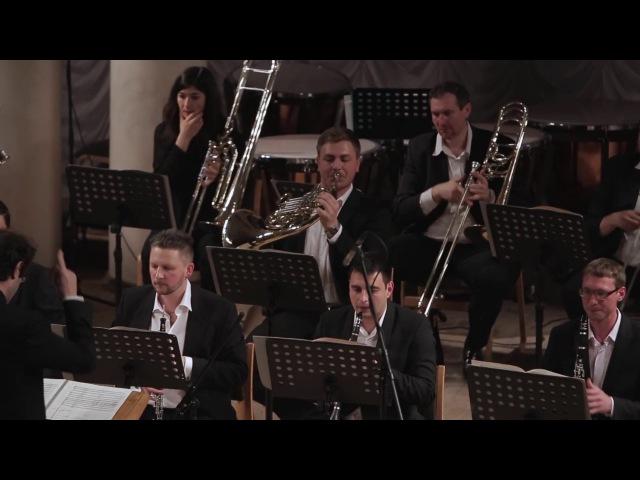 Edgar Varèse. Intégrales - Ukho Ensemble Kyiv, cond. Luigi Gaggero