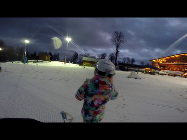 Sochi Trip ver2 _ MARCH 2016 GO PRO HERO 3