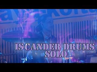 Iscander Drums Solo ۞ Alqanat ۞ Концерт 23.04