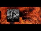 ZORORMR - I Am Legend  Official Lyric Video