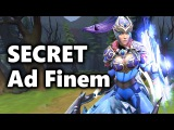 SECRET vs AD Finem - FIGHT! - Boston Major Dota 2
