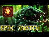 Secret.FoREv EPIC Aegis Snatch vs. Liquid Dota 2 | MAJOR