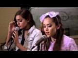 Drag Me Down - Megan Nicole &amp Sammi Sanchez  Acoustic Cover
