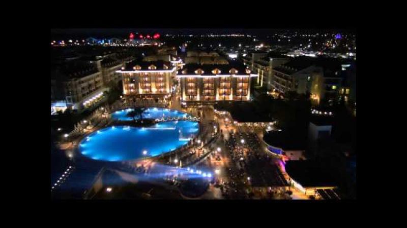 Туры в отель Sentido Turan Prince Hotel 5*, на 8 ночей, все включено, от 52680 р.