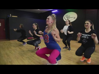 Triadance Dance Studio | Мелисса | Dancehall