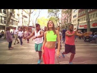 Diana Gloster feat. Юркисс — Buona Sera (Official Music Video) FullHD
