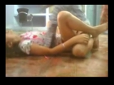 Floor missionary sex with neighbor - Indian Porn Videos