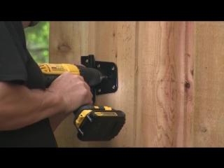Деревянная будка-коптильня. Нужная постройка на участке гурманов