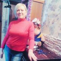 Анкета Маша Мельницька
