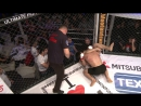 26.10.13 - 4 бой - Устармагомед Гаджидаудов VS Джонибек Атаджанов,HD video, MMA
