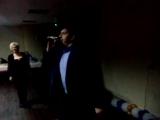 Аркадий Кобяков - А мне уже не привыкать <> А над лагерем ночь