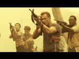 Kong: Skull Island - Видео со съёмок фильма