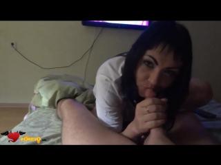 твое домашнее порно