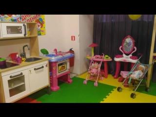 Детская игровая комната Светлячок