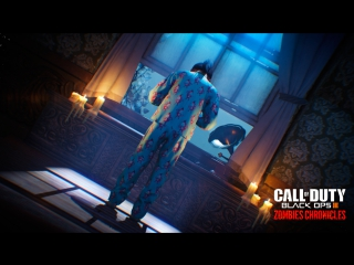 Call of Duty: Black Ops III — Zombies Chronicles