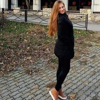 Анастасия Шаповаленко