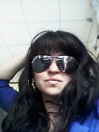Алида Попова