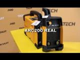 Презентация REAL ARC 200 (Z238)