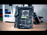3D Printing Project - FDM Technology - ROG Asus