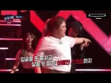 Hit The Stage - HYUNSEUNG GUKJOO dancing TROUBLEMAKER 160810