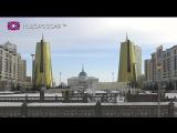 Состоялся телефонный разговор между Путиным и Назарбаевым