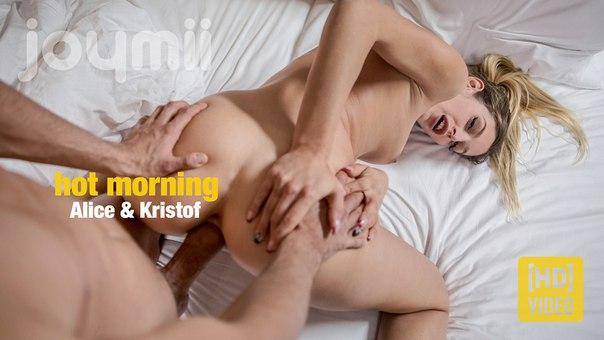Joymii – Hot Morning – Alice