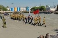 09 мая 2016 - День Победы-2016 в Тольятти