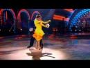 Танцы со звездами. 9 выпуск ( 24.04.2016 )