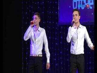 Новогодний  концерт студии соверменного  искусства  ТОНУС-Арт
