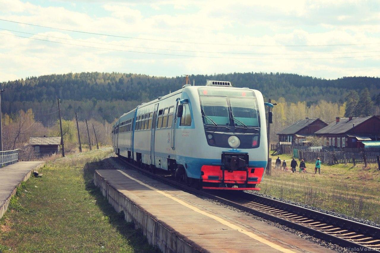 На станции Силач