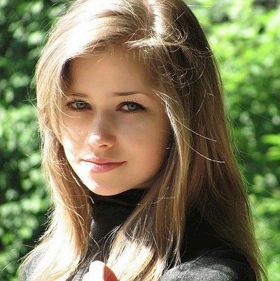 Кира Климова