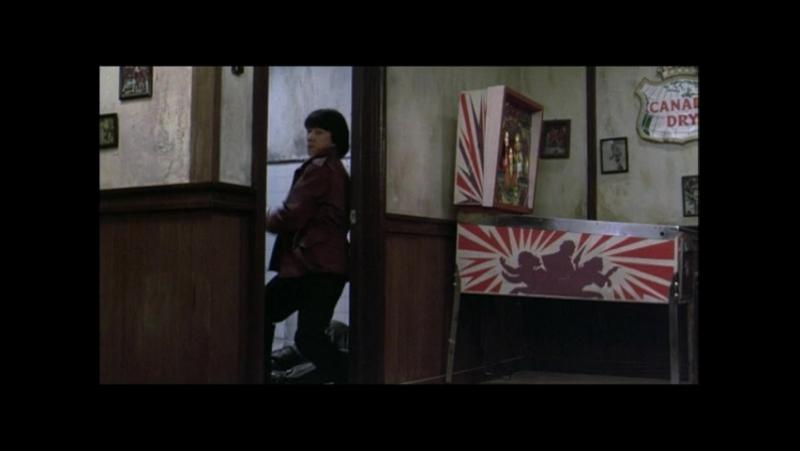 Покровитель The Protector 威龍猛探 1985 1080P AVC BD50 Blu-ray JPN