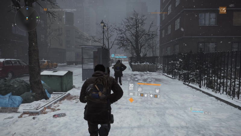 TheDivision 2